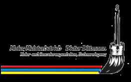 Logo_Dittmann_Malermeister