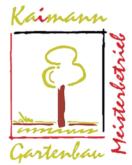 Logo_Kaimann_Gartenbau